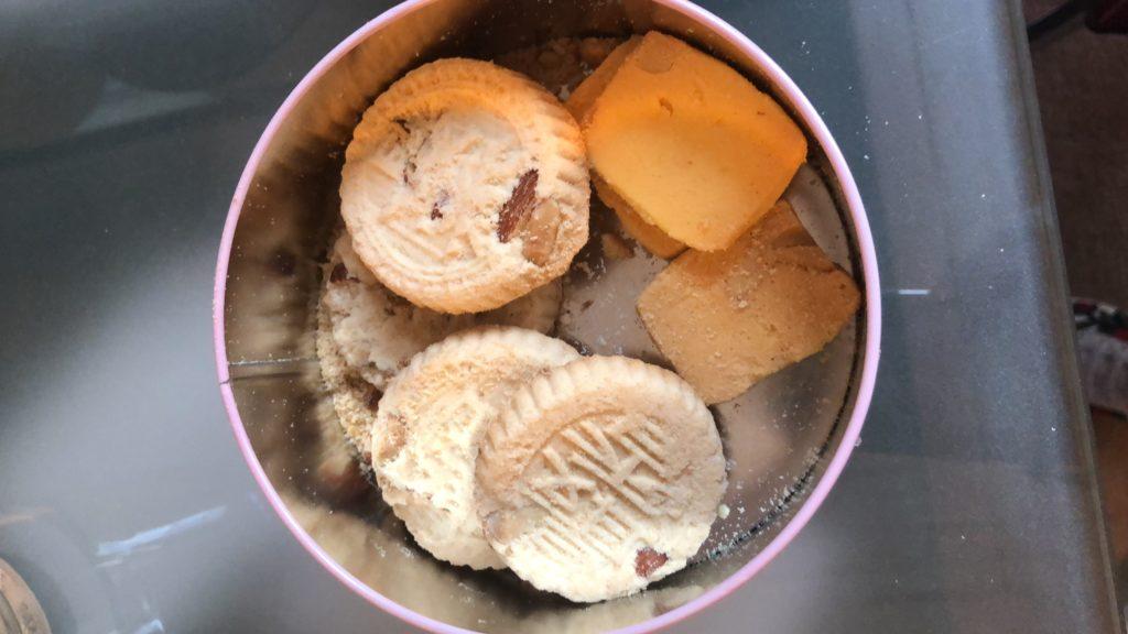 macao biscuits
